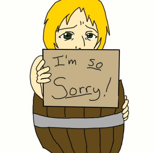 Sorry For Hiatus